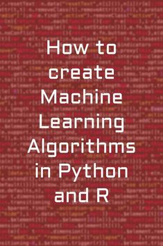 Free download pdf of artificial intelligence 3rd edition by elaine want to create machine learning algorithms in python and r get this course and you will get a step by step guide to machine learning from the hand of two fandeluxe Images