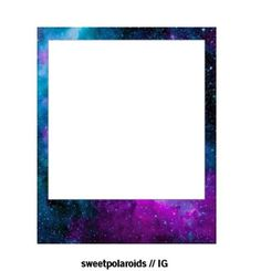 Marco Polaroid, Polaroid Frame Png, Polaroid Template, Instax Mini Ideas, Cute Themes, Instagram Frame, Picsart Background, Princess Celestia, Aesthetic Stickers