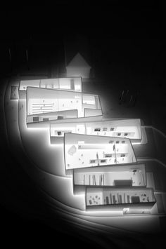 Young, Madrid-based architecture office MACA has shared with us their entry to the international design contest for the extension to the Serlachius Art Museum Gösta in Mänttä, Finland.  	Pr...