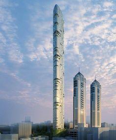 ムンバイ インペリアルタワー
