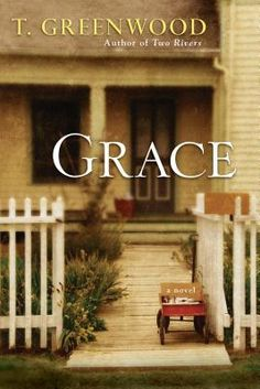 """From indiebound: """"I dare you to read the first chapter of this book and then try to set it aside. It's impossible not to devour the mystery of why Kurt aims his rifle at the back of his only son's head. As their story unfolds you will understand and sympathize with each character. Grace is a thriller, a heartbreaking account of bullying, and a beautiful story about an imperfect family and the love that must save them all."""""""