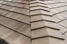 Best Matterhorn Metal Roofing Shake Profile Shown In Timber 400 x 300
