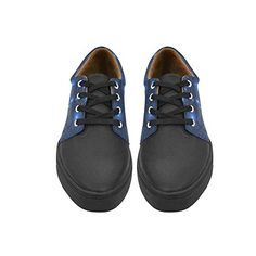 Lace Up Womens Shoes Star Light Star Bright Womens Leather Fashion Sneakers * Want additional info? Click on the image.