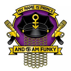 TPA Crest - We March 4 The Funk (Reverend design Hoody by theprincearmy Prince Images, Pictures Of Prince, Prince Day, Word Pictures, Images Photos, Prince Purple Rain, Paisley Park, People Of Interest, First Love