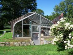 Greenhouse Photo Gallery | Projects from Glass Structures