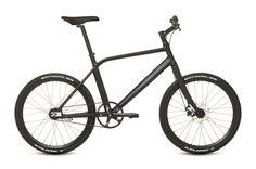 ThinBike | Schindelhauer Bikes