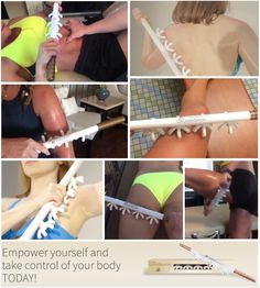 The #FasciaBlaster™ is the only device on the market proving to break through fascia (the connective tissue that can cause unsightly cellulite & restrict blood flow & nerve supply). Tight #fascia can also restrict joints such as your knees, hips and spine, causing a host of orthopedic problems. Buy the FasciaBlaster™ for only $89.99 www.FasciaBlaster.com