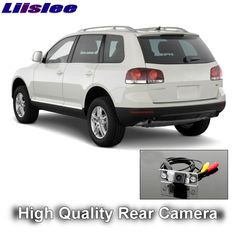Compare Discount LiisLee Car Camera For Volkswagen VW Touareg Ultra HD reversing Camera Automobile Rearview imag For Friends Use | CCD + RCA #LiisLee #Camera #Volkswagen #Touareg #Ultra #reversing #Automobile #Rearview #imag #Friends