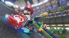 2 millions d'exemplaires de Mario Kart 8 ont été vendus en moins d'un mois.