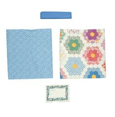 learn to quilt kit.