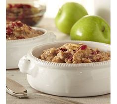 Story image of Apple Snickerdoodle Oatmeal