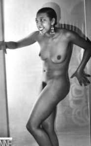 Apologise, josephine baker topless have removed