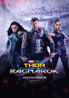Thor Ragnarok full hd film izle (2017) – Thor 3