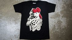 Bag'd Betty T-shirt