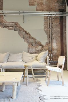 CT Coffee & Coconuts Amsterdam by Petite Passport, atelier home products