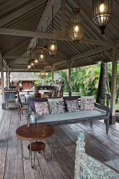 Villa Balquisse Bali - Exclusive Luxury Villa and Boutique Hotel in Jimbaran, Bali - also a Zohra Boukhari project