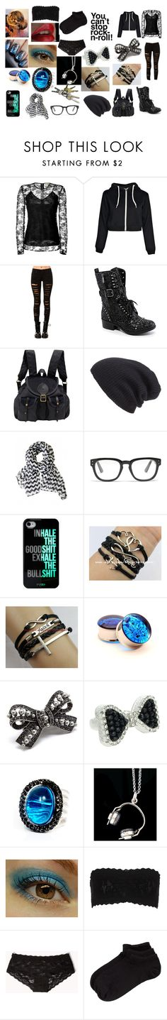 """""""you cant stop rock n-roll"""" by music-is-my-only-religion ❤ liked on Polyvore featuring Burberry, Boohoo, Tripp, Gianni Bini, Jas M.B., Leith, Pink Mascara, Madewell, Lipsy and Andara"""