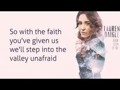 Come Alive (Dry Bones) [Lyric Video] - Lauren Daigle - YouTube
