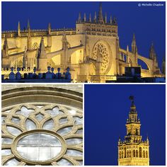 Sheer size and grandeur are, inevitably, the chief characteristics of the Cathedral
