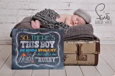 #boywhostolemyheart #saritawhitephotography #babyphotography