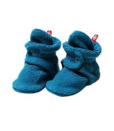 Newborn Booties