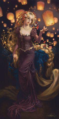 Se le Principesse Disney fossero dipinte da Leonardo da Vinci   Crazy for Tv Series