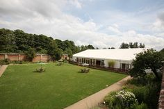 The Conservatory at Painshill Park - Wedding Venue in Surrey