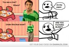 Just As Bad As That Dora!