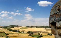 La Ruta de los Comuneros, un viaje a través de la Revolución de Castilla http://www.rural64.com/st/turismorural/La-Ruta-de-los-Comuneros-un-viaje-a-traves-de-la-Revolucion-de-Castill-5781