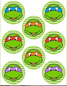 graphic relating to Printable Ninja Turtles identify 163 Easiest Ninja Turtle Printables visuals in just 2014 Ninja