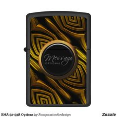 Shop RMA Options Zippo Lighter created by Ronspassionfordesign. Custom Lighters, Lighter Fluid, Design Guidelines, Zippo Lighter, Stay Classy, Polished Chrome, Template, Collection, Pattern