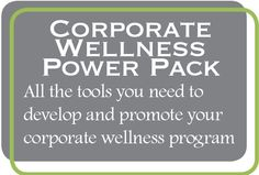 ready to expand your practice with corporate wellness programs?