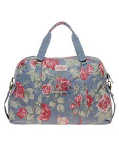 so perfect. Cath Kidston Travel Bag