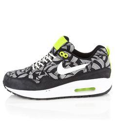 Liberty Print Air Max 1 Trainers #Air #Max SneakerHeadStore.com