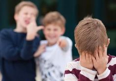 purposeful parenting: Young children exposed to violence at home more likely to become bullies