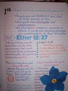 Jans Forget Me Knot page 2 Scripture Journal, Bible Study Journal, Scripture Reading, Scripture Study, Bible Study Plans, Bible Study Notebook, Bible Study Tips, Bible Prayers, Bible Scriptures