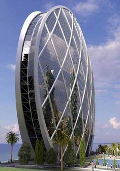Office Building Abu Dhabi