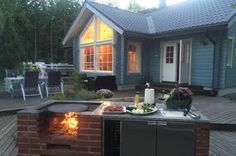 Vacation rental byowner Finland is the best option for you if you are planning to visit Finland with your family for a vacation as i Vacation Rentals By Owner, Finland, Beach House, Villa, Outdoor Decor, Home Decor, Beach Homes, Decoration Home, Room Decor