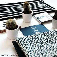 STRIPES & PRINTS #ANITADEGROOT #STUDIOSTATIONARY
