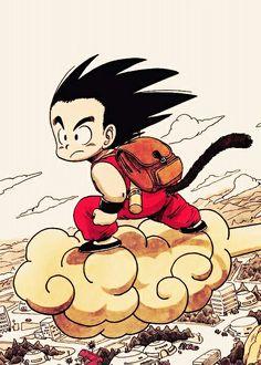 Goku♡