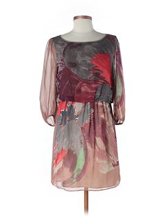 Check it out - Tibi Silk Dress for $79.99 on thredUP!