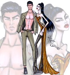 'Asian Persuasion' by Hayden Williams