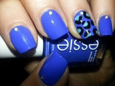 The C was sold to pay for polish 💅. Leopard Print Nails, Nail Polish, Nail Polishes, Polish, Manicure, Nail Polish Colors