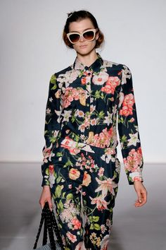 Clements Ribeiro S/S '13