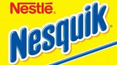 I'm learning all about Nestle Nesquick at