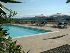 Agricamping Toscane | kleine camping Italie | ZOOK.nl  #Kamperen tussen de olijfbomen en wijngaarden in een luxe #safaritent in Toscane. Echt #agriturismo!