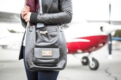 NOC aviateur Marc Jacobs, Bags, Design, Fashion, Handbags, Moda, La Mode, Fasion, Totes