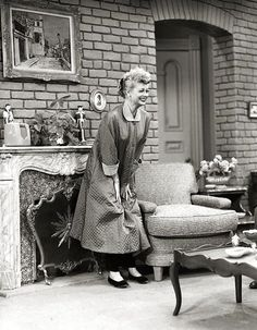 """Lucille Ball """"I Love Lucy"""""""