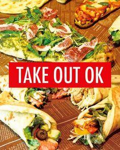 テイクアウトも充実しております! #naan #naanpizza #naanroll #instafood #india #curry #takeout #takeaway #tokyo #yotsuya #pizza #roll #mumbai #cafe #ナン #ナン専門店 #四ツ谷 #四谷 #テイクアウト #持ち帰り #ムンバイ #カレー #カフェ #ピザ