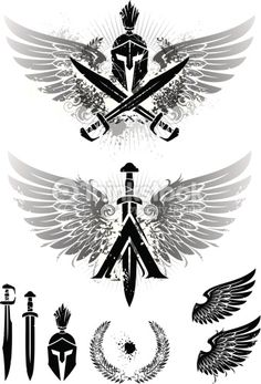 spartan tattoo - Google Search